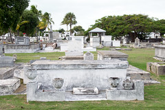tombs and graves