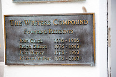 The Writers Compound