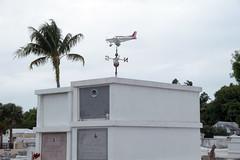 model airplane weathervane