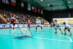 Switzerland A - Italy A