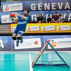 Italy B - Switzerland A