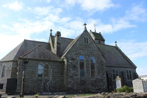 St Mary's Church, Baltinglass, Ireland