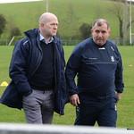 BOI Dr Mc Kenna Cup V Derry 2020
