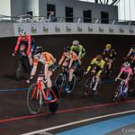 BK Piste Gent Scratch Junioren 28-12-2019