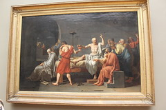 The Death of Socrates