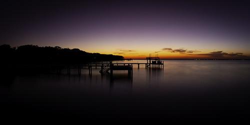 Emerald Isle Sunset
