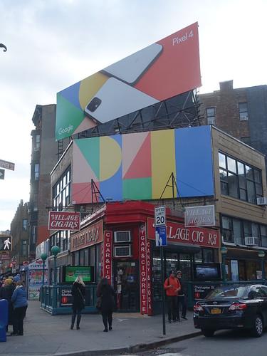 201912027 New York City West Village