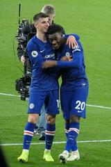 Arsenal 1 Chelsea 2
