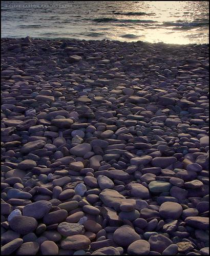 Rossbeigh Beach, Kerry, Ireland