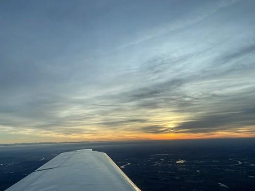 Flying the Mooney M20J