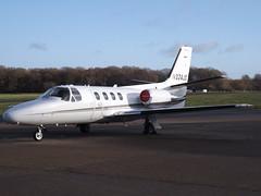N324JC Cessna Citation 500