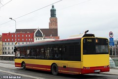 2014 Solaris Urbino 12