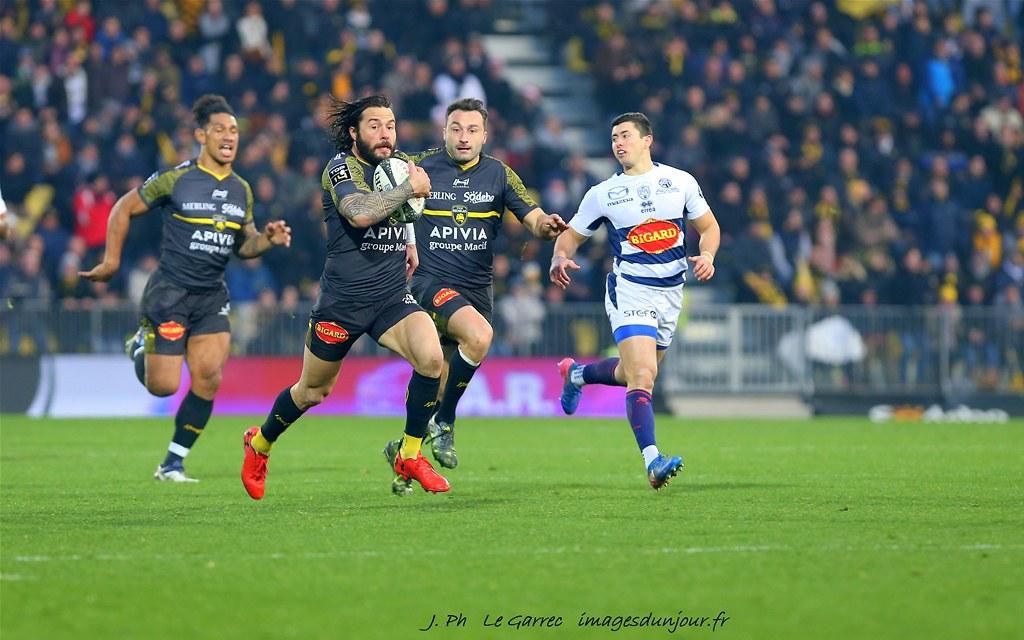 Saison 2019 - 2020  ASR - AGEN