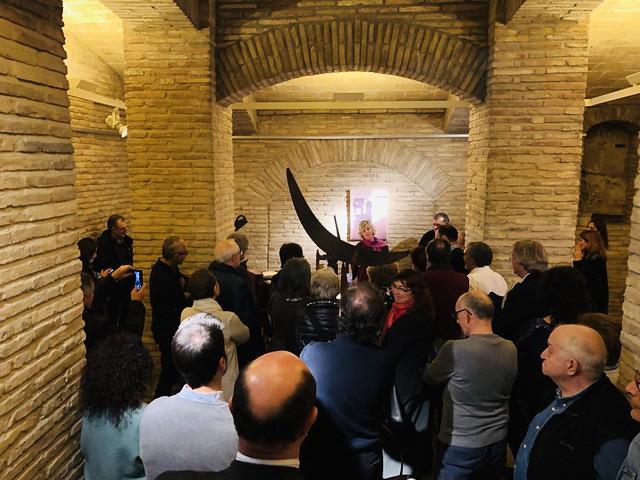 Inauguración Espacio Emilio Gastón