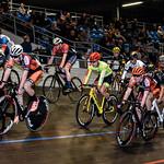 BK Piste Gent Junioren Omnium 29-12-2019