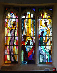 Hinderclay - St Mary