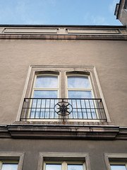 Die Fenster. / 29.12.2019