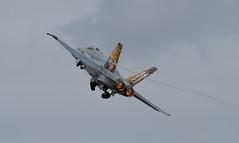 F-18 Gear-Up