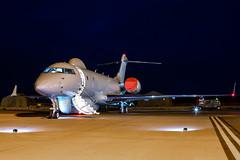 RAF Waddington Nightshoot