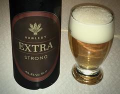 Vestfyen: Humleby - Extra Strong