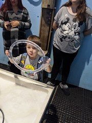 San Jose Children's Discovery Museum 2019