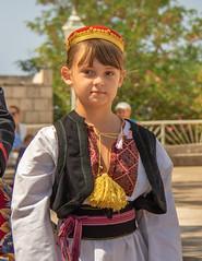 Folklore Festival, Croatia 2017