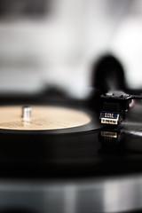Vinyl Record Plate Music Analog Edited 2019
