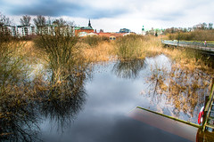Naturum, Vattenriket (Biosphere Reserve)