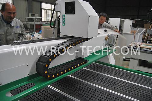 woodworking cnc machine RC 1325