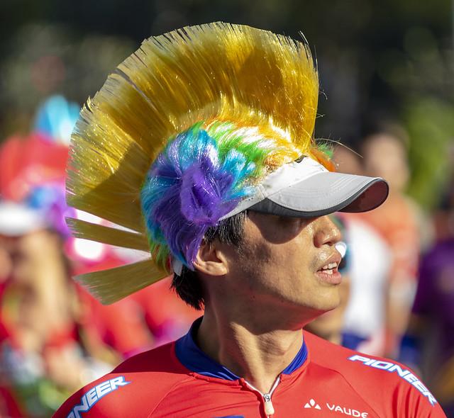 2019 Guangzhou Marathon / Half Marathon ( 2019广州半程马拉松 )