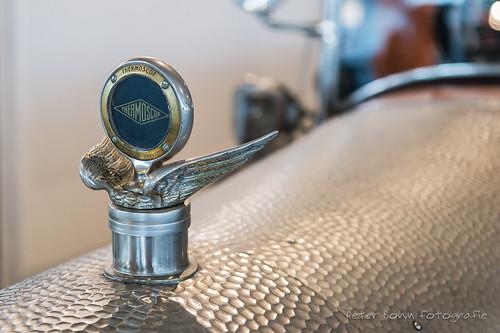 Benz 8/20 PS Jagdwagen - 1914