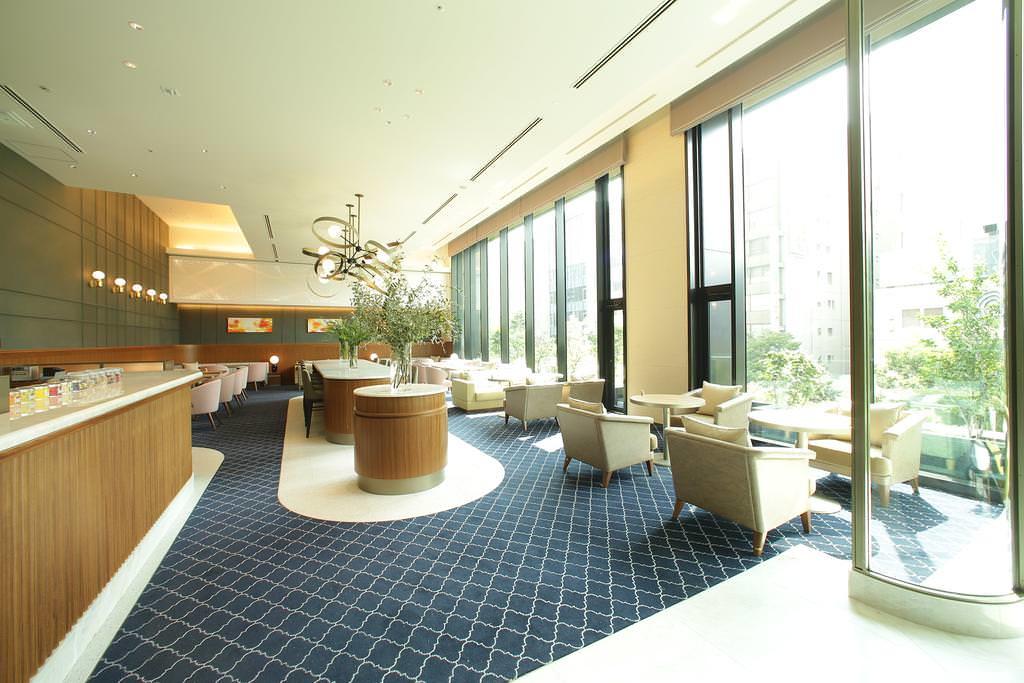 Miyako Hotel Hakata 2