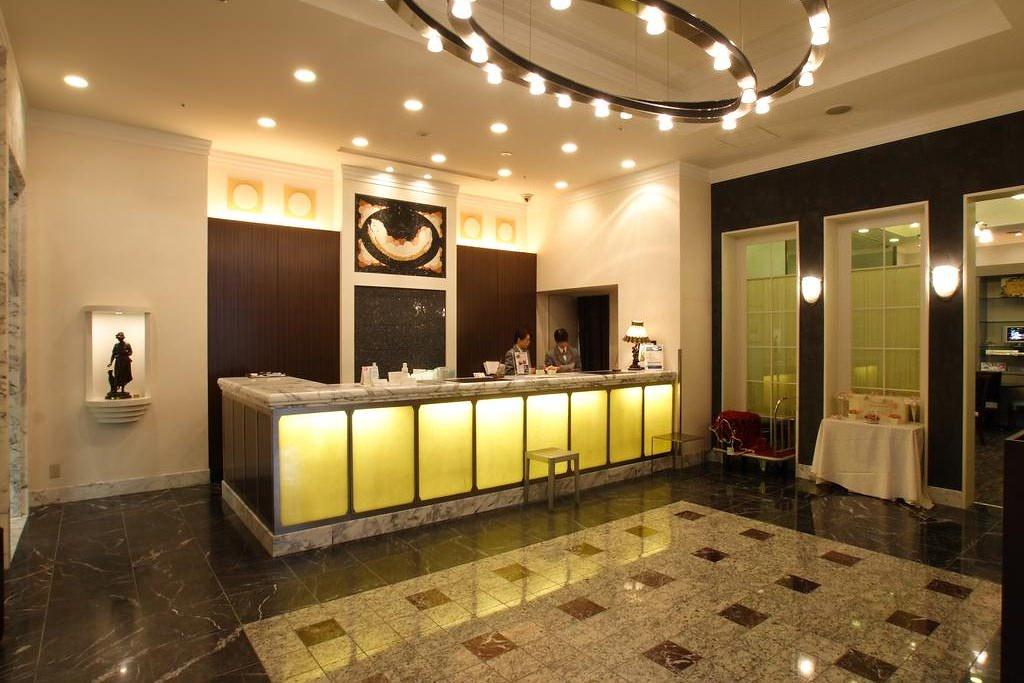 Hotel Monterey Fukuoka 2
