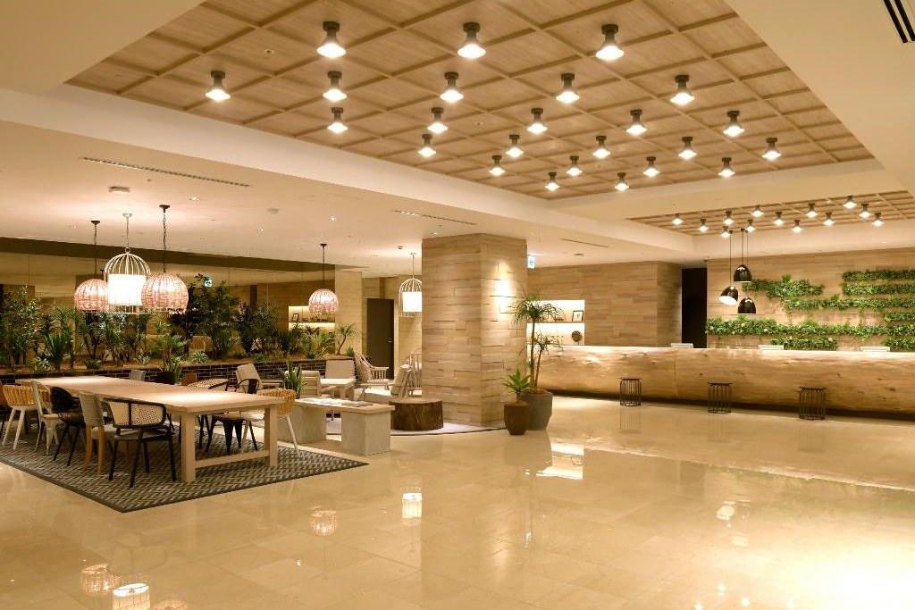 Oriental Hotel Fukuoka Hakata Station 2