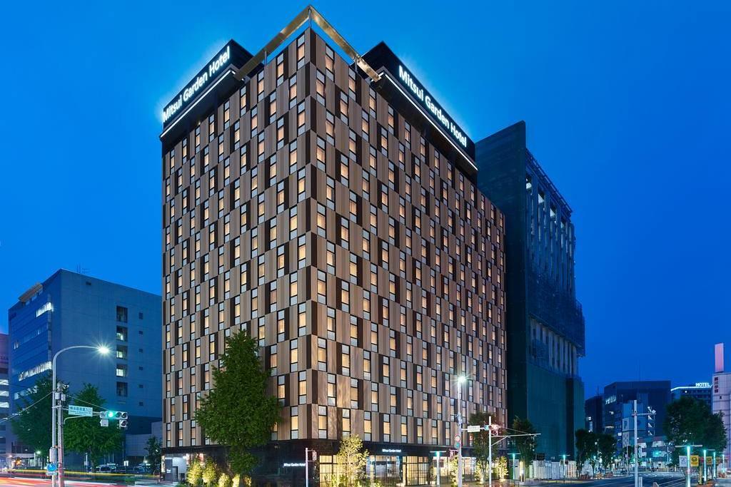 Mitsui Garden Hotel Fukuoka Gion 1