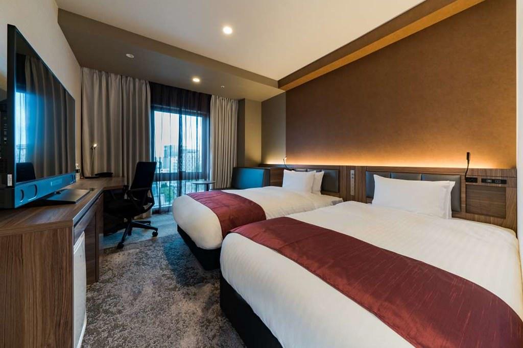 Daiwa Roynet Hotel Hakata Reisen 2