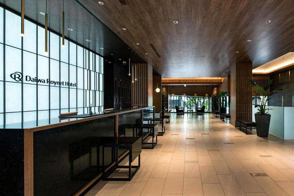 Daiwa Roynet Hotel Hakata Reisen 1