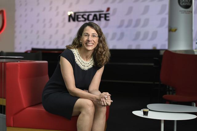 Leanne Geale