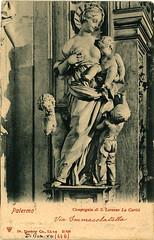 Palermo - Compagnia di S. Lorenzo