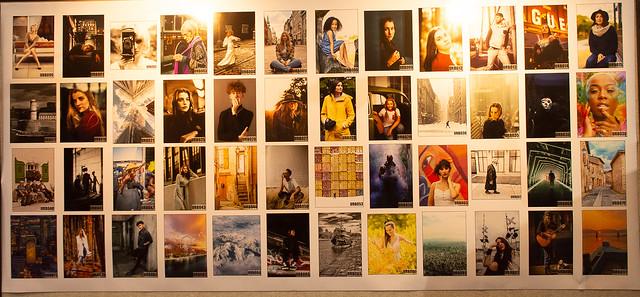 Photo souvenir - Salon de la photo - Laval, novembre 2019