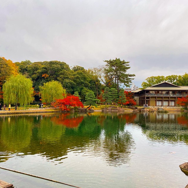 Photo:徳川園 By Kanesue