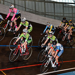 BK Piste Gent Scratch Nieuwelingen 29-12-2019