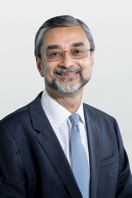 Sanjay Bahadur