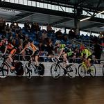 BK Piste Gent Scratch Junioren 29-12-2019
