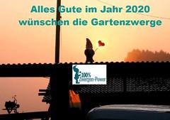 Gartenzwerg_Sonnenaufgang_Neujahr_2020