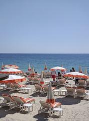 Juan Les Pins - Beach