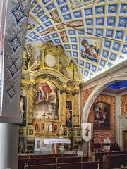 Chapelle Saint-Bernardin d'Antibes