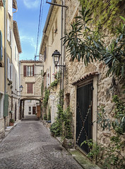 Antibes - Town