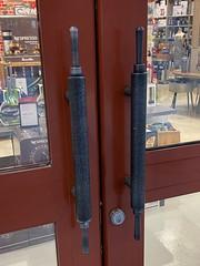 Sur La Table Rolling Pin Door Handles