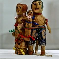 Family (undated) - [Ti Guilhermina] Guilhermina Júlia (1909-2004)